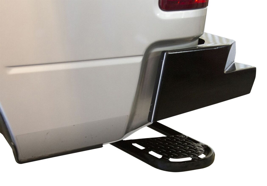 Rear Step Assist Easy Bed Access Frontier Truck