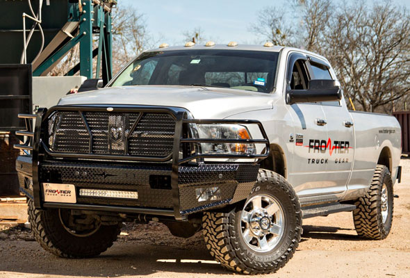 10 17 dodge 2500 3500 front bumper replacements w light bar 10 17 dodge 2500 3500 front bumper replacements w light bar option mozeypictures Gallery