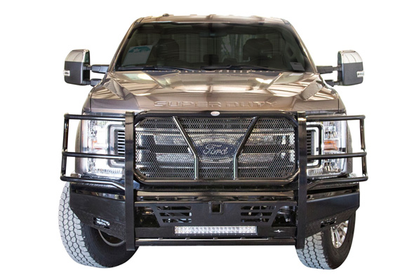 Frontier Pro Front Bumper Ford Sd on Dodge Dakota Bumper Replacement