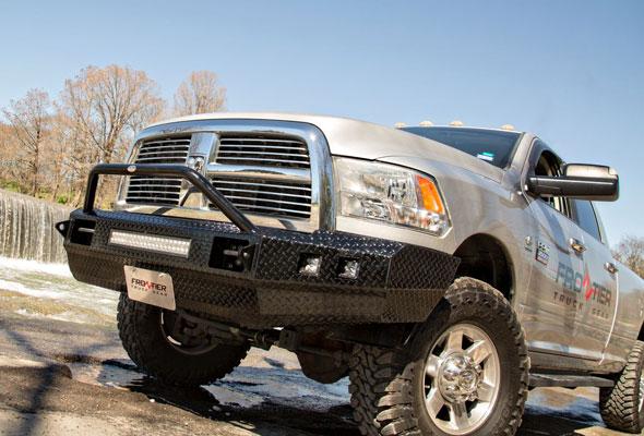 Frontier Truck Accessories Frontier Truck Gearfrontier